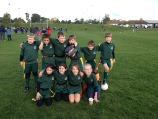 Year 5 Thatcham Tag Rugby(2)